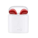 i7 red earbuds 1