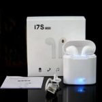 i7 white earbuds 2