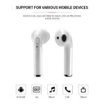 i7 white earbuds 4
