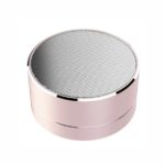 mini speaker – Rose Gold 2
