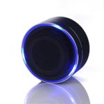 mini speaker black 1