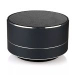 mini speaker black 2