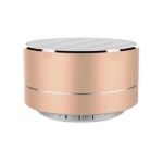 mini speaker gold 2