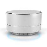 mini speaker silver 3