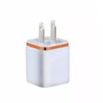 wall charger copper 1