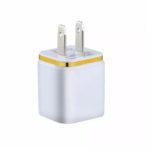 wall charger gold 1